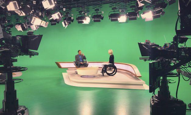 ZDF Mittagsmagazin – Unser Bericht in der Mediathek