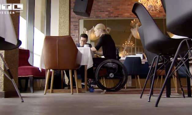 RTL Hessen sendet Beitrag über Th10. und ReWalk