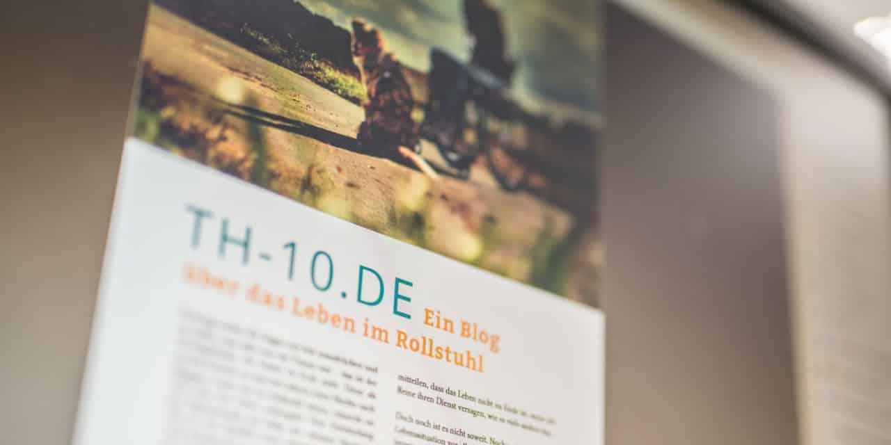 Barrierefrei Magazin