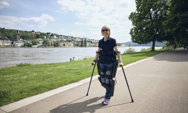 100percentme – Mit diesen Beinen kann ich gehen